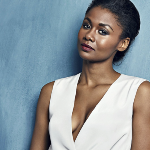 Emayatzy Corinealdi as Cadence